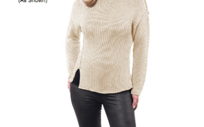 0004768 Nicolle Pullover