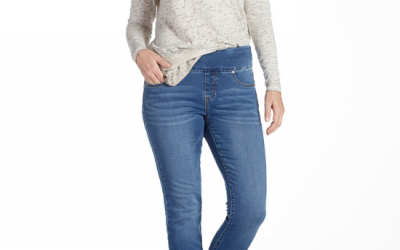 J2533494VICL Nora Skinny Croped Jeans